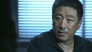 《疯狂的背后》邹天明等人审问鬼子六 愿意跟警察合作了