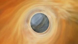看到了黑洞的第一张照片  你准备好加入这场通往黑暗的旅程了吗?