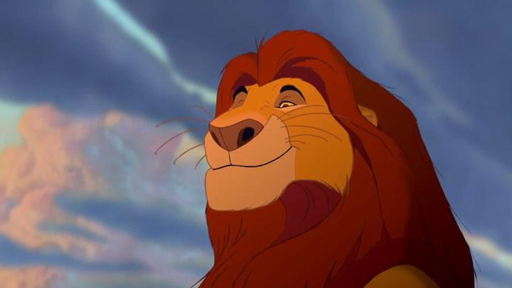 狮子王 预告片2