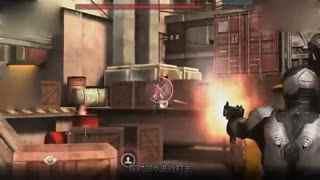 游戏评测《机械战警》带你玩转电影世界