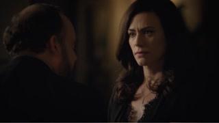 《富翁》剧烈争吵让温蒂失望 夫妻关系陷入僵局