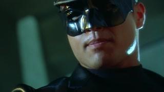 黑侠被打针 竟然变成了猛兽?