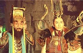 【石敢当之雄峙天东】第37集预告-众神智擒妖魔龙王得子
