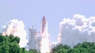 NASA实现泡沫喷涂的标准化 却因此延迟七项航空任务