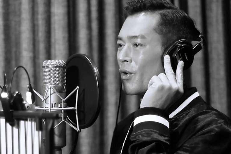《杀破狼·贪狼》主题曲《月亮代表我的心》MV