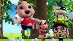 三只小猪2  重映版终极预告