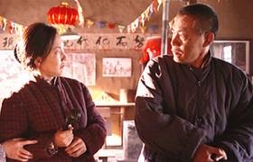 【老农民】第49集预告-过年陈宝国牛莉接孩子电话暗较劲