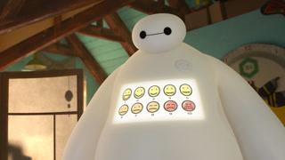 智能机器人只会救死扶伤?