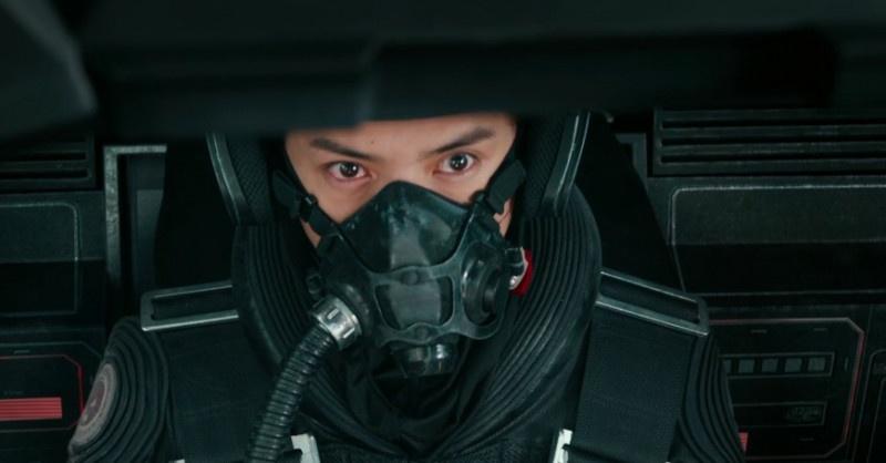 《上海堡垒》IMAX主创特辑