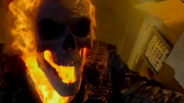 灵魂战车2:复仇时刻 片段2