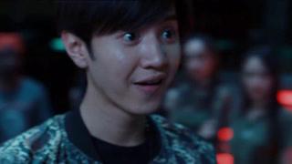 《唐人街探案》陈哲远穿什么都帅,不愧是天下第一帅哥