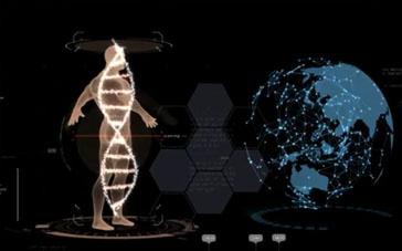 科幻片《三体》花絮 发布会视频之入侵地球