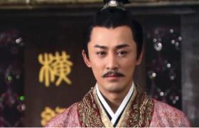 卫子夫-28:林峰喜得皇子普天同庆