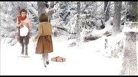 《纳尼亚传奇1:狮子、女巫和魔衣橱》片段:魔衣橱