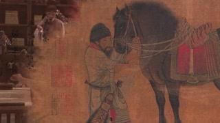 李世民的铁血征战岁月竟与六匹马结下不解之缘 下诏书为其作画