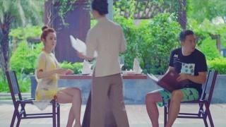 《我的体育老师》张嘉译x王晓晨这么甜的画面,快来看看你都看过没?