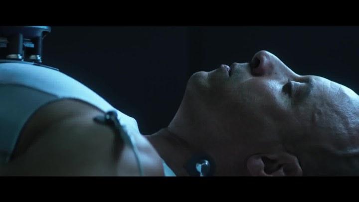 喋血战士 预告片1