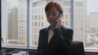 玛丽亚给苏筱打电话