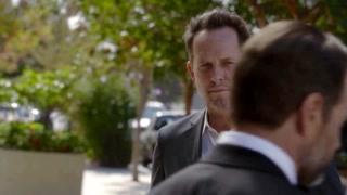 《错配搭档第1季》Dean Winters眼神杀来袭,你是否顶得住