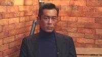 """《使徒行者2》曝主创特辑:古辉吴铁三角对戏""""精彩到飙泪""""!"""