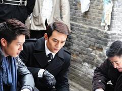 新神探联盟-22:刘丽华被告手上有王牌