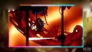 游戏解说系列_史上操作最强《破碎大陆2(Badland2)3-3视频攻略