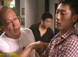 《父子神探》片场直击——演员篇2