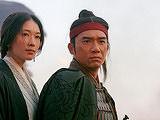 赤壁(上) 超长版预告片