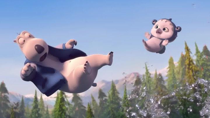 贝肯熊2:金牌特工 预告片2