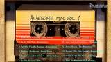 银河护卫队OST音乐集 Awesome Mix, Vol. 1