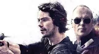 《美国刺客》预告片 年轻刺客身手不凡