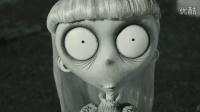 科学怪狗 Frankenweenie 2012(片段:Mr. Wiskers)