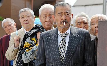 《龙三和他的七人党》中文预告片 老黑帮以黑制黑