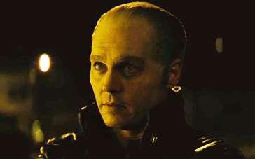 《黑色弥撒》精彩片花 德普串通警界游走黑白两道