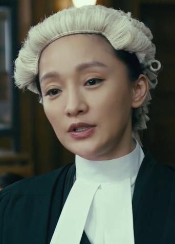 《保持沉默》定档预告 周迅吴镇宇祖峰法庭激烈争锋