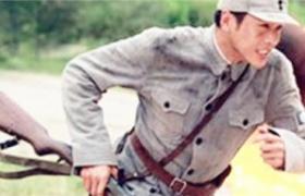 雪豹坚强岁月-34:张楚不顾生命安危拉炸药