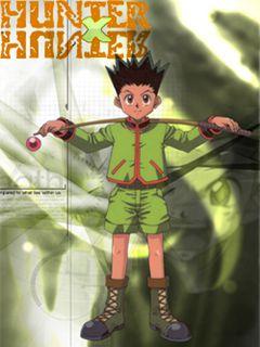 全职猎人OVA第三季