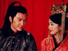 兰陵王:美男战神冯绍锋与林依晨演绎惊世爱情
