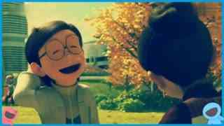 《哆啦A梦:伴我同行》美好的童年记忆