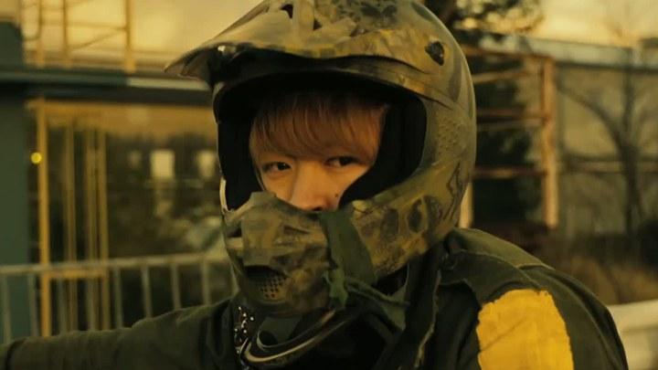 热血街区电影版 日本预告片2