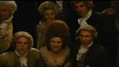 公爵夫人 片段之The Duchess of Devonshire