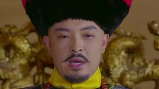 《苏茉儿传奇》皇太极对文官武将一视同仁 这才是好君王