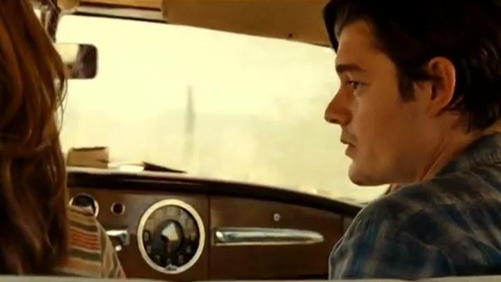 在路上 片段:戛纳电影节
