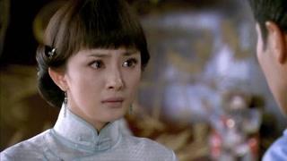 《如意》杨幂这造型美呆了,百年不遇的美女啊