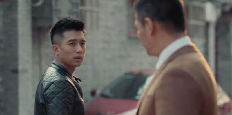 《坏爸爸》主题曲《来世不见》MV
