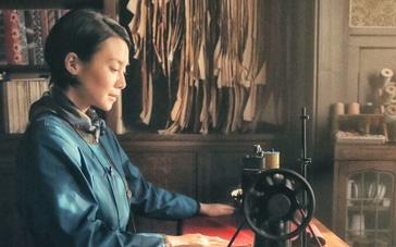《裁缝人》曝光预告片 中谷美纪传承传统手艺