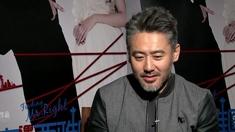 北京遇上西雅图 专访男主角吴秀波
