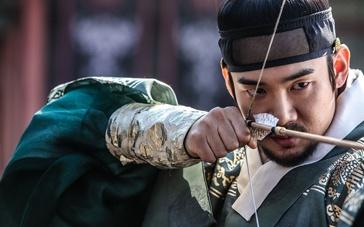 《尚衣院》中文角色预告 华美服饰暗藏宫廷争斗
