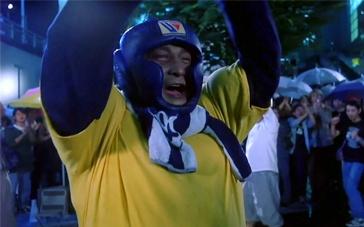 《瘦身男女》经典片段 刘德华街头被打为爱人减肥