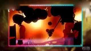 游戏解说系列_史上操作最强《破碎大陆2(Badland2)3-1视频攻略